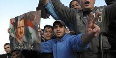 Ο Άσσαντ και η Συρία