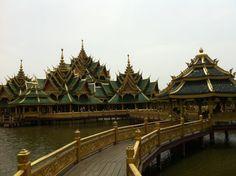 © Thitipong Supkitvilekkarn