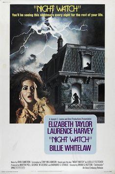 Elizabeth Taylor, Night Watch