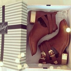 Jeffrey Campbell booties~my dream boots <3 <3 <3 <3 <3 <3 <3 <3