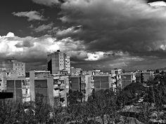 Shahr-e-Sanaty  Arak by Aahmad Hezavei