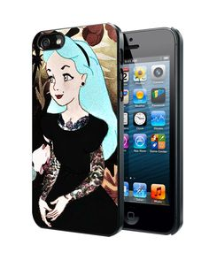 Punk Alice Samsung Galaxy S3/ S4 case, iPhone 4/4S / 5/ 5s/ 5c case, iPod Touch 4 / 5 case