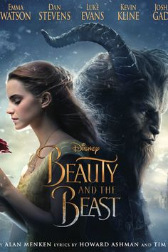 You Can Now Listen to and Own the Beauty and the Beast Soundtrack