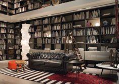 Maison Hand Lyon - mobilier de design contemporain - LEMA