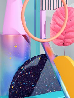 Seasons on Behance