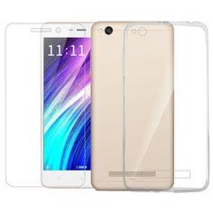 รีวิว สินค้า Tempered Glass Screen Film + Ultra Thin Clear Soft Phone Case For Redmi 4A - intl ☪ ตอนนี้กำลังลดราคา Tempered Glass Screen Film   Ultra Thin Clear Soft Phone Case For Redmi 4A - intl ประสบการณ์ | order trackingTempered Glass Screen Film   Ultra Thin Clear Soft Phone Case For Redmi 4A - intl  ข้อมูลทั้งหมด : http://product.animechat.us/0FS8j    คุณกำลังต้องการ Tempered Glass Screen Film   Ultra Thin Clear Soft Phone Case For Redmi 4A - intl เพื่อช่วยแก้ไขปัญหา อยูใช่หรือไม่…