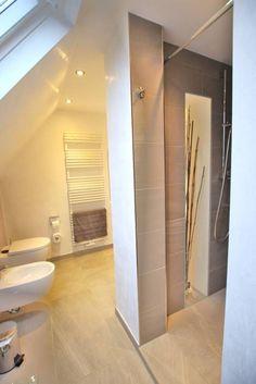 Sanieren + Gestalten Bad, 7,0 m², J.lübcke: moderne Badezimmer von Innenarchitekturbüro Jürgen Lübcke