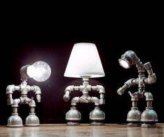 pvc pipe robot - Google-haku