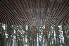 Villa Mairea - Alvar Aalto by Ieatpeas43, via Flickr