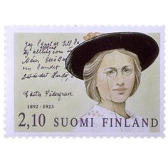 Luxury Homes Dream Houses, Postage Stamps, Finland, Countries, Portraits, Ads, Paper, Movie Posters, Design