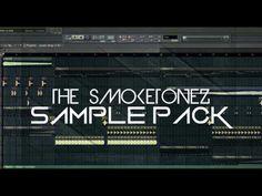 The SmokeTonez Free EDM Drum & Sample Kit Producer Grind   STAYINDIE MUSIC CAREER CENTER