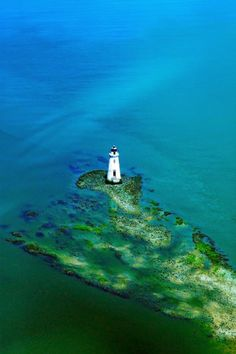 Lighthouse, Cockspur Island, Georgia, USA