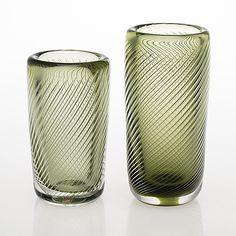 Glass Design, Design Art, Bukowski, Finland, Modern Contemporary, Glass Art, Retro Vintage, Perfume Bottles, Tableware
