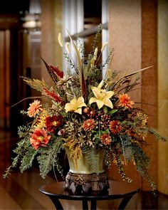Image from http://thisweekonlot.com/wp-content/uploads/2015/10/fall-silk-floral-arrangements.jpg.