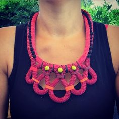 collier By Oz Mademoiselle https://www.facebook.com/ozmademoisellecreation http://www.oz-mademoiselle.com/