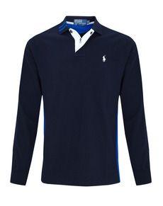 b1d8fac70f Polo de hombre Polo Ralph Lauren - Hombre - Polos - El Corte Inglés - Moda