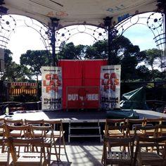 Este fin de semana se celebra en el Parque Grande (justo al lado del Quiosco de la Música), el Parque de las Marionetas. Teatro, títeres y circo para grandes y pequeños #pilar15 #pilares2015 #teatro #zaragoza #regalazaragoza #zaragozapaseando #zaragozaturismo #zaragozadestino #miziudad #zaragozeando #mantisgram #magicaragon #loves_zaragoza #loves_aragon #igerszaragoza #igerszgz #igersaragon #instazgz #instamaños #instazaragoza #zaragozamola #zaragozacity #quehacerenzgz
