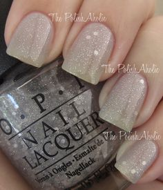 OPI NYC Ballet Soft Shades 2012 Collection, Pirouette My Whistle (4.7 on Makeupalley)