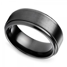 cool How A Great Carbon Fiber Wedding Ring for Sacral Moment!