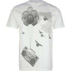ELDON Sky High Mens T-Shirt