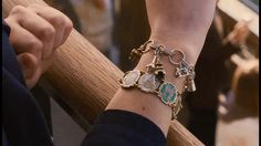 Bracelet from Monte Carlo movie