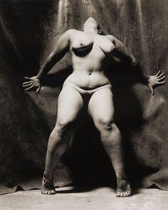 Irving Penn. The Dancer 1999