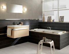Collection espace meubles gain de place mod le loft - Meuble de salle de bain gain de place ...