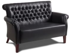 Marina Two Seater Sofa £346.800 Black Only