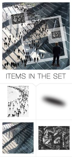 """""""PIRANESI IN TAIWAN/AFTER TAIWAN # 391"""" by harrylyme ❤ liked on Polyvore featuring art"""