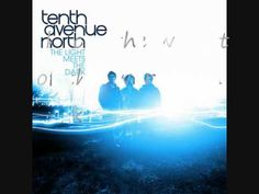 Strong Enough to Save - Tenth Avenue North