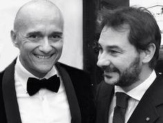 Col Direttore ALFONSO SIGNORINI