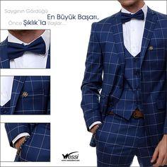 wessi suit