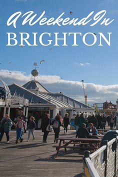 Brighton is one of m