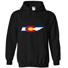 Colorado Tennessee - #tshirt moda #adidas hoodie. CHECKOUT => https://www.sunfrog.com/States/Colorado-Tennessee-9591-Black-30930863-Hoodie.html?68278