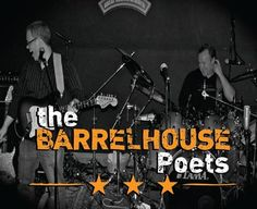 A Cover of The Box Tops Song THE LETTER  like us at www.facebook.com/thebarrelhousepoets
