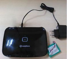 (Sponsored) Vodafone Huawei + BATTERY without Simlock - top quality! Wifi Router, Wireless Router, Pocket Wifi, Home Network, Computers, Link, Top, Ebay, Things To Sell