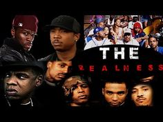 ▶ THE REALNESS:New York Rap... Done - YouTube