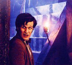 Doctor who billie nake topic