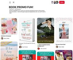 35 Authors Using Pinterest for Book Marketing & Inspiration Marketing Books, New Readers, Authors, Fun, Inspiration, Biblical Inspiration, Inspirational, Inhalation, Writers