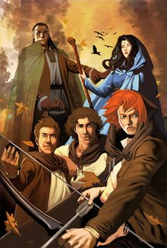 Robert jordan wheel of time map alternate history discussion board chase conley eye of the world issue 1 gumiabroncs Gallery
