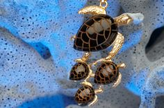 Maui Divers Jewelry - Hawaiian Black Corals - Renaissance Collection