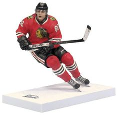 NHL Series 25 2010 Patrick Kane Chicago Blackhawks Action Figure by McFarlane Toys. $15.59. Patrick Kane is an American professional ice hockey right winger currently playing for the Chicago Blackhawks of the National Hockey League (NHL). The Blackhawks selected him with the first overall pick in the 2007 NHL Entry Draft.