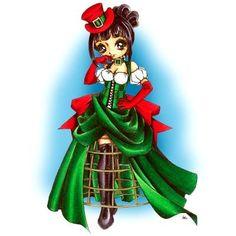 Annabelle!   http://www.makeitcrafty.com/annabelle-digi-stamp.html