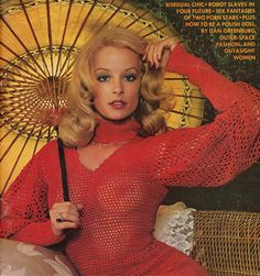 Oui Magazine - February 1974
