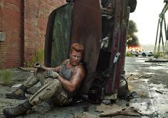 The Walking Dead Season 5 Cast Photos