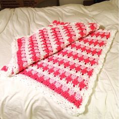 Cottontails Crochet: Spring Awakening Afghan