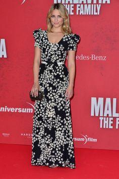 "Dianna Agron -""Malavita"" premiere in Berlin - October 15, 2013"