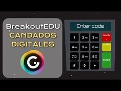 ¿Por qué no gamificamos nuestra Flipped Classroom? Breakout Edu, Breakout Game, Escape The Classroom, Flipped Classroom, Escape Room, Kid Dates, Cool Rooms, Educational Technology, Game Room
