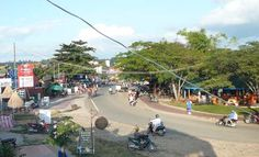 Serendipity Road, Sihanoukville - from my first blog on Travelfish.