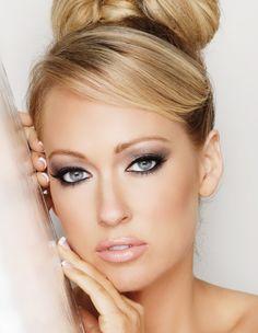 Lisa Proctor Airbrush Makeup Artist  (www.lisaproctor.com)